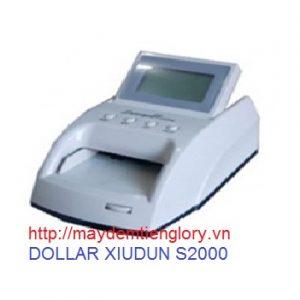 DOLLAR XIUDUN S2000